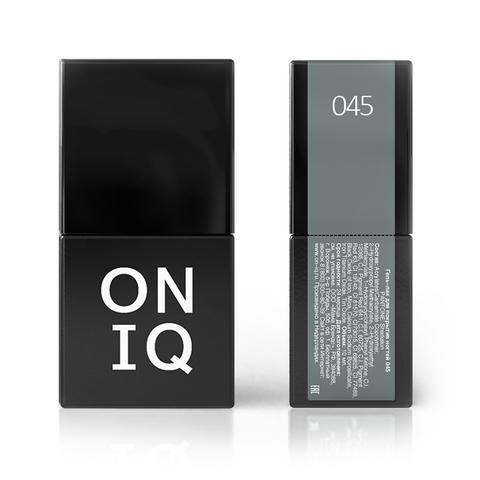 OGP-045 Гель-лак для покрытия ногтей. PANTONE: Sharkskin