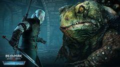 Xbox Store Россия: Xbox One Ведьмак 3: Дикая Охота — издание «Игра года» (цифровой ключ, русская версия)