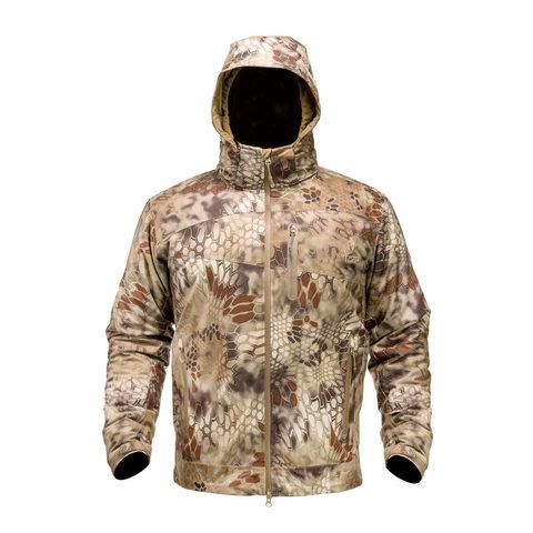 Куртка Aegis EXTREME (Highlander)