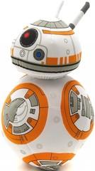 Дроид BB-8 плюшевый со звуком