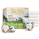 Стиральный порошок для белого белья Bio-White, BioMio, 1500 г