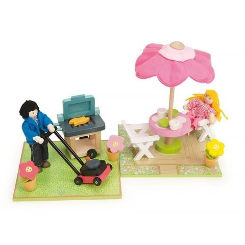 Игровой набор Барбекю, Le Toy Van