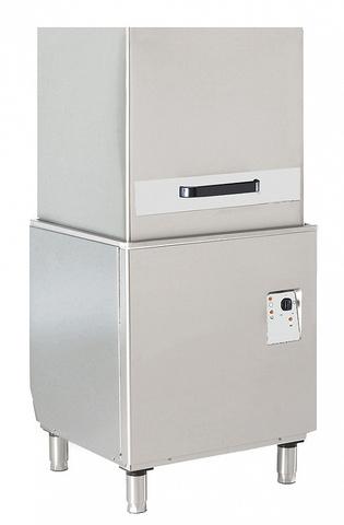 фото 1 Купольная посудомоечная машина Kocateq Komec-H500 B DD (19051217) на profcook.ru