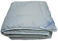 Элитное одеяло всесезонное 220x240 Kamelhaar от Bohmerwald