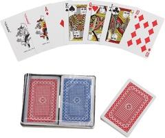 Карты игральные Royal (2 колоды)
