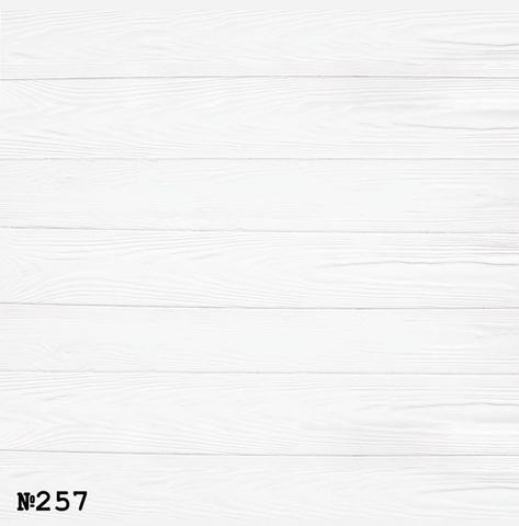 Фотофон виниловый «Белые доски» №257