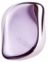 Tangle Teezer Compact Styler Lilac Gleam расческа для волос