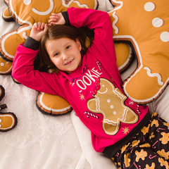 Детская женская пижама E19K-94P101