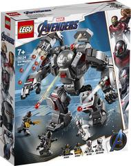 LEGO Super Heroes Marvel Avengers