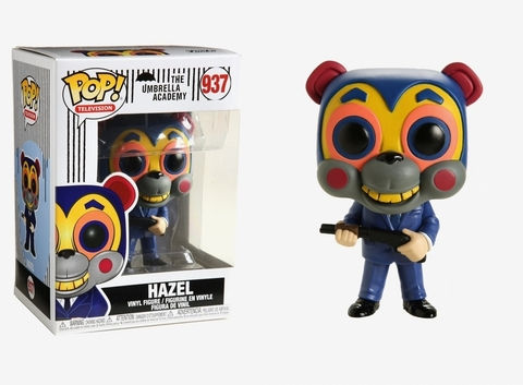 Hazel (The Umbrella Academy) Funko Pop! Vinyl Figure || Академия Амбрелла