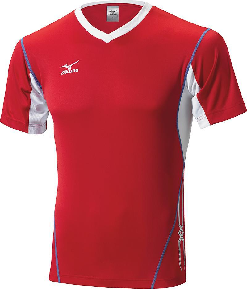 Футболка волейбольная MIZUNO PREMIUM TOP TALL (V2EA4502 62) фото