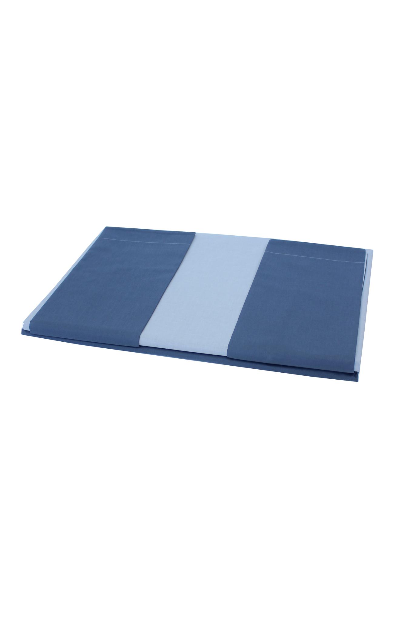 Постельное Постельное белье 2 спальное Caleffi Bicolor серое postelnoe-belie-caleffi-bicolor-seroe-italiya.JPG