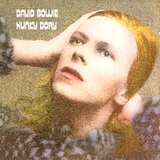 David Bowie / Hunky Dory (CD)