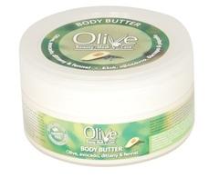 Увлажняющее масло для тела OLIVE 200 мл