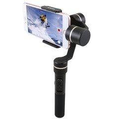 Трехосевой стабилизатор-монопод для смартфона FY-SPG Live 3-Axis Handheld Gimbal
