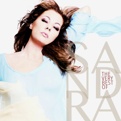 Sandra / The Very Best Of (RU)(2CD)