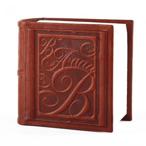 Записная книжка кубик «Бета»