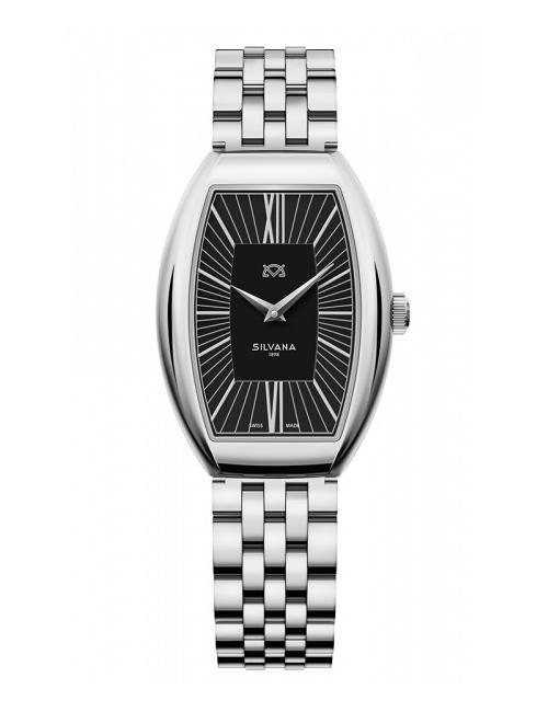 Часы женские Silvana ST28QSS13S Lady Barrel