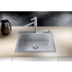 Мойка кухонная 56х51 см Blanco Zerox 500-IF/A 523101 фото