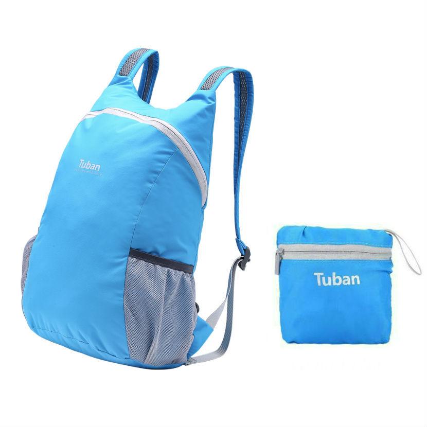 Товары для отдыха и путешествий Складной рюкзак Tuban skladnoy-ryukzak-tuban_.jpg