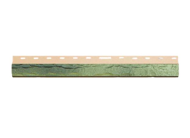 Облицовочная планка Камень Альта-профиль
