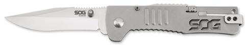 Купить Складной нож SOG Мод. SLIMJIM 97016 по доступной цене