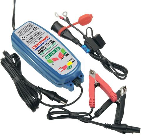Зарядное устройство OptiMate Lithium 0,8 (TM-470)