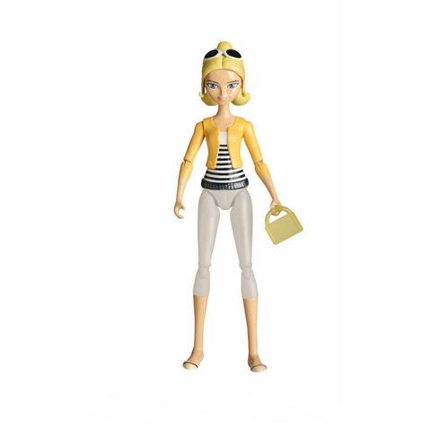 Фигурка Хлоя Буржуа (Chloe) - Леди Баг и Супер Кот, Bandai