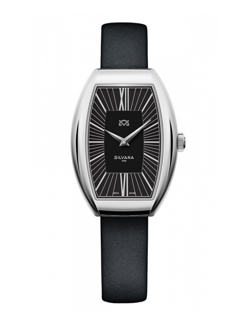 Часы женские Silvana ST28QSS13SN Lady Barrel