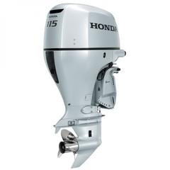 Лодочный мотор Honda BF115DK1 LU