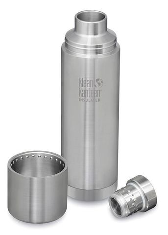 Термос Klean Kanteen Insulated TKPro 1л Brushed Stainless
