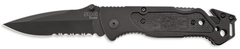 Складной нож SOG Мод. ESCAPE BLACK 97099