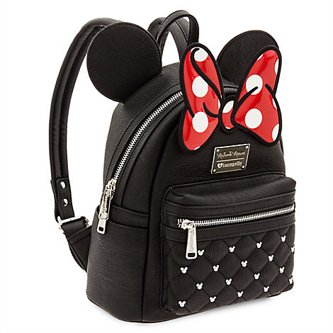 Женский рюкзак «Минни Маус» от Loungefly Disney