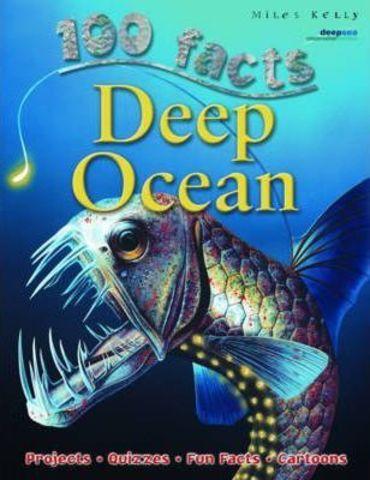 100 Facts - Deep Ocean