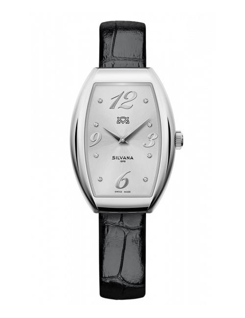 Часы женские Silvana ST28QSS31CN Lady Barrel