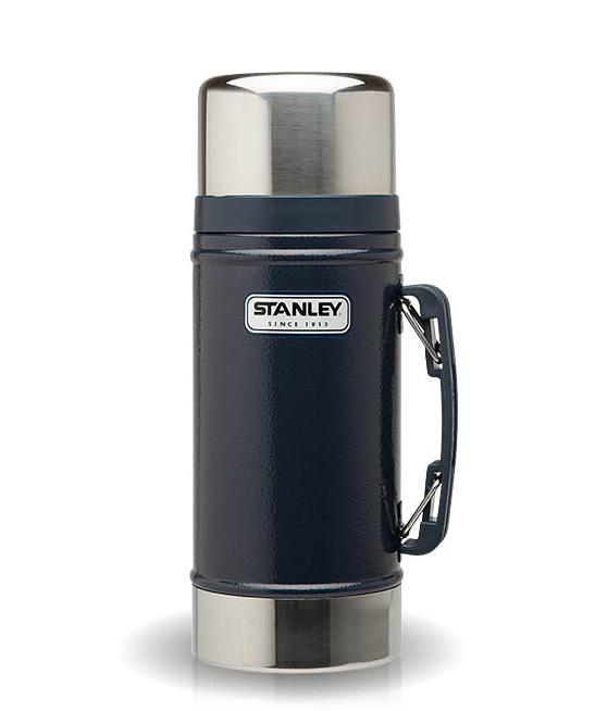 Термос для еды Stanley Legendary Classic Food Flask (0,7 литра) синий