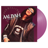 Aaliyah / Back & Forth (Coloured Vinyl)(12' Vinyl Single)