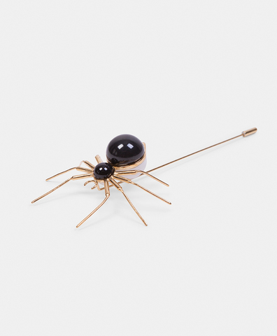 Брошь SPIDER