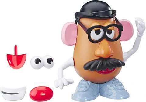 Мистер Картофельная Голова (Mr. Potato Head) - История Игрушек 4, Hasbro