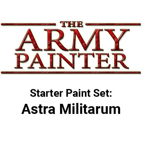 Army Painter: Astra Militarum