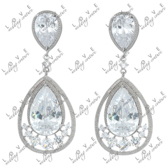 Серьги Love Wedding Couture (BE88126)