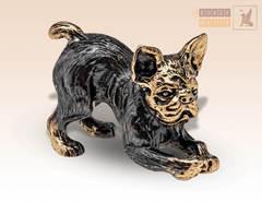 Собака Бульдог французский