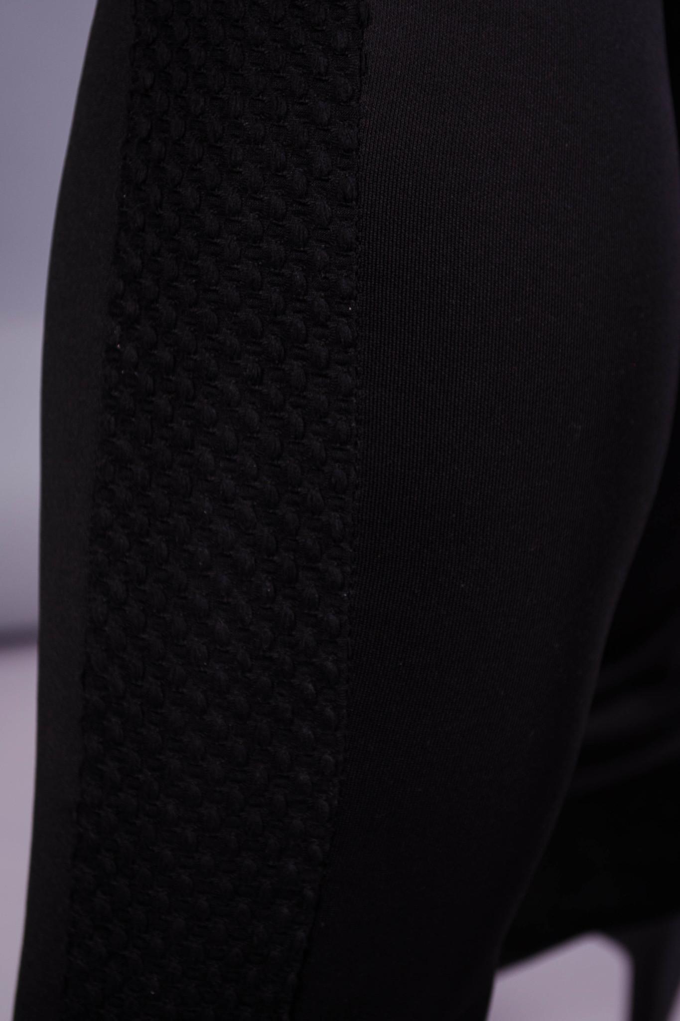 Ейра. Жіночий костюм плюс сайз. Чорний. - купить по выгодной цене ... 4833a8d11ef94