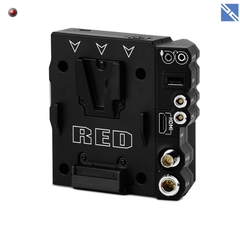 Расширитель портов RED DIGITAL CINEMA DSMC2 V-LOCK I/O Expander