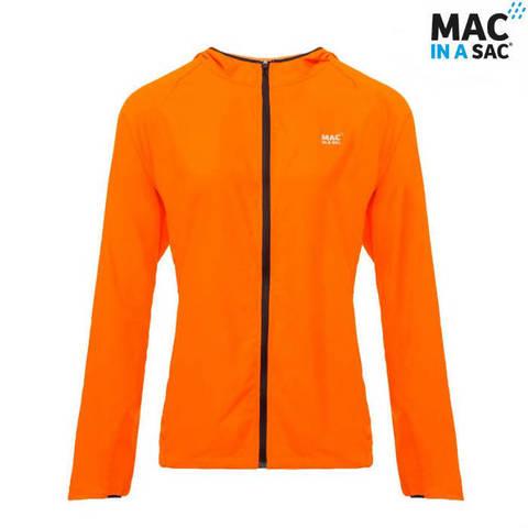 Куртка Mac in A sac Ultra unisex Neon orange