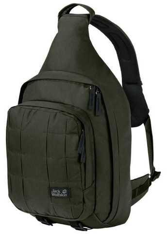 рюкзак однолямочный Jack Wolfskin Trt 10 Bag