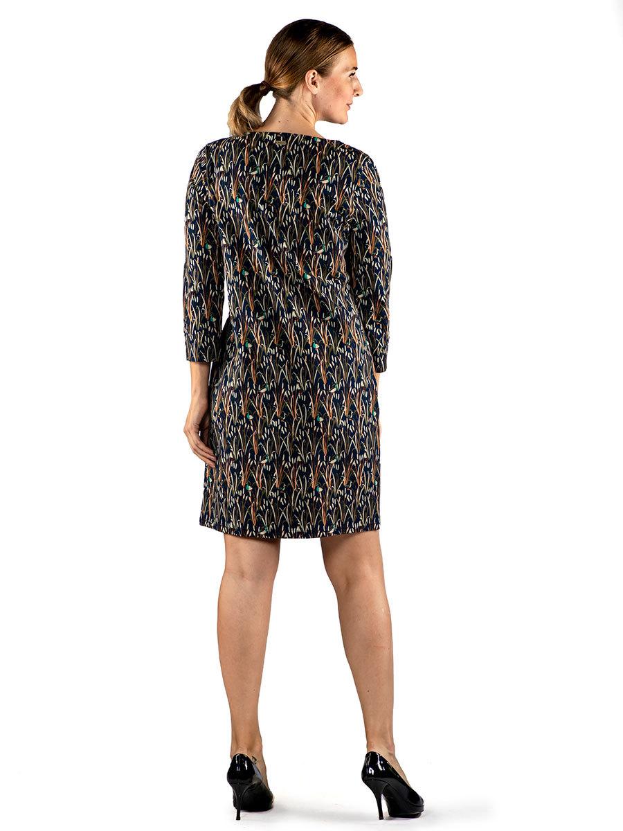 Barbour платье Exmoor Dress LDR0250/NY73