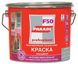 PARADE Краска фасадная F50