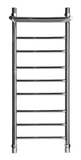 Полотенцесушитель  водяной   L44-124  120х40