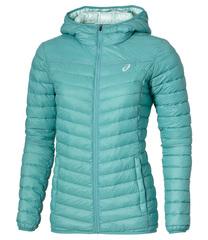 Женская утепленная куртка  Asics Padded Jacket 134779 8148